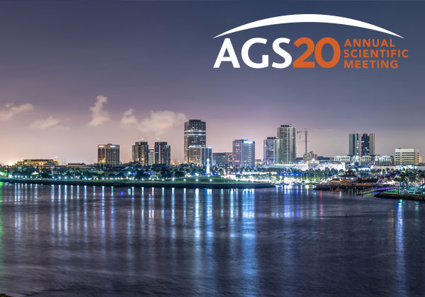 AGS Annual Meeting 2020